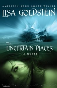 UncertainPlaces