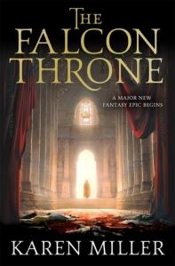 FalconThrone