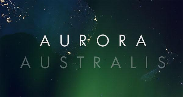 AuroraAustralis