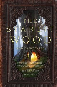 TheStarlitWood